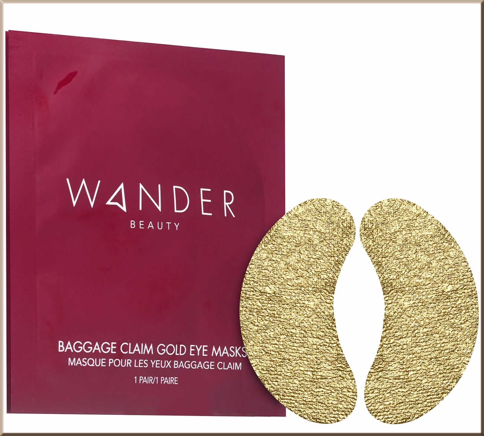 Wander Beauty Eye Masks