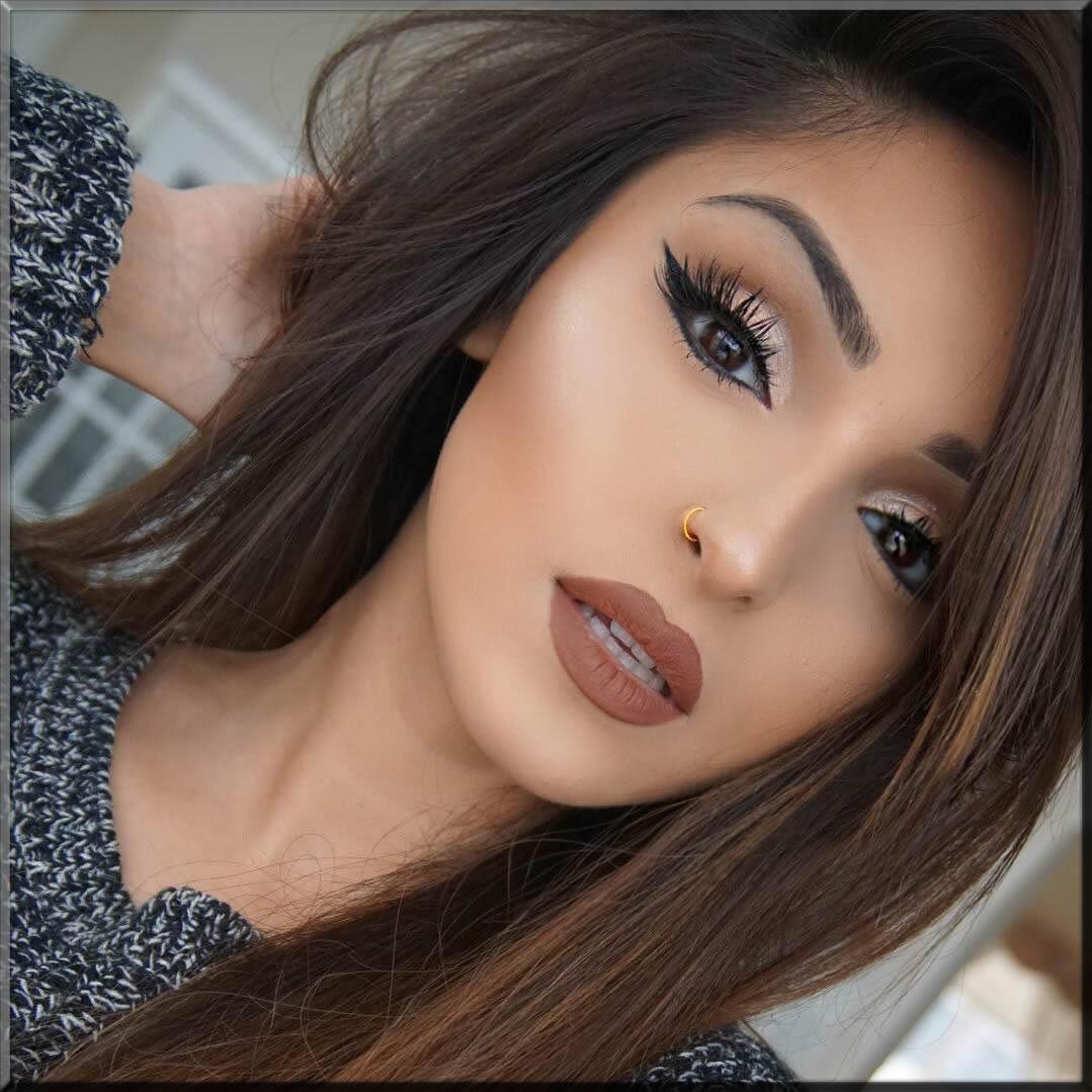alluring eid makeup ideas