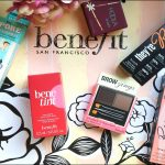benefit Cosmetic Makeup