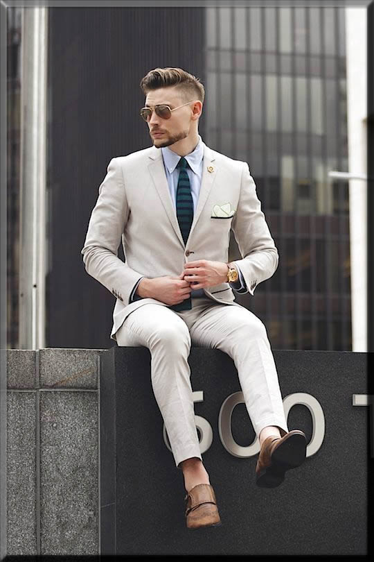 business men shoes collections