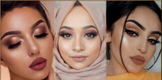 Easy Eid Makeup Look Ideas 2021 Step By Step Tutorial
