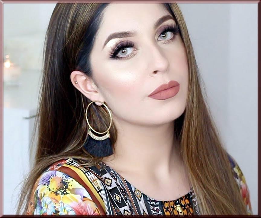 eid makeup looks