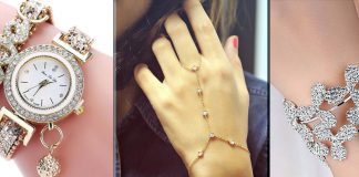 Bracelet For Girls Stylish and Trendy Collection 2021
