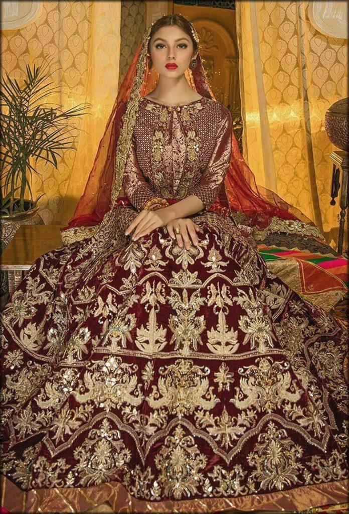 Bride to Be Wedding Dress