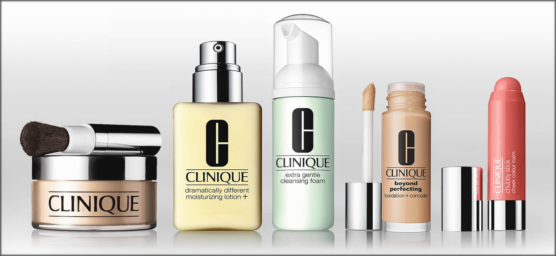 Clinique Makeup And Skincare