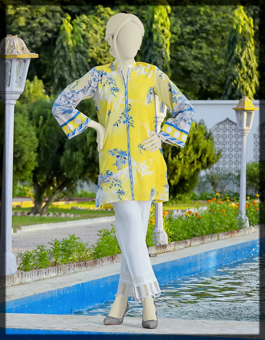 Junaid Jamshed Summer Collection for teens