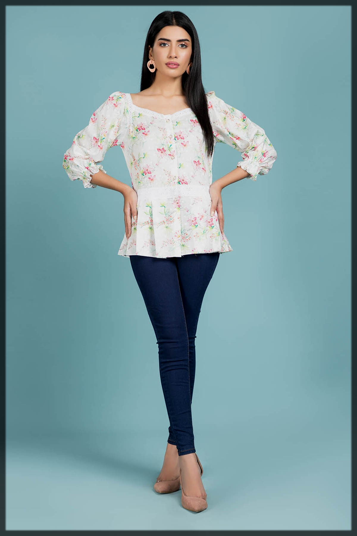 Kayseria Summer Collections for women