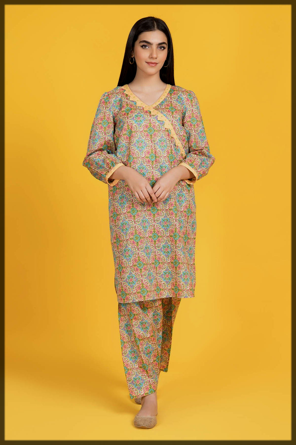 Kayseria Summer Collections