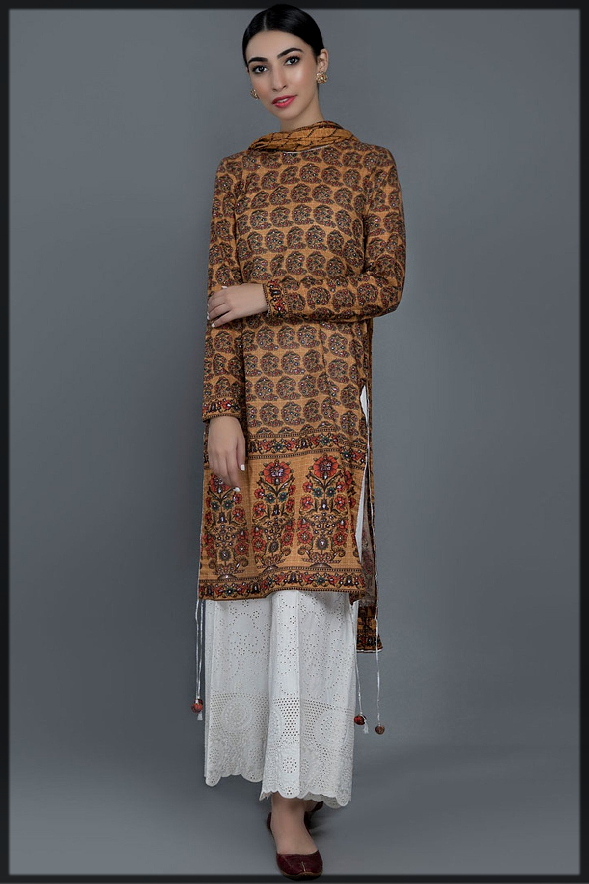 Kayseria latest Summer Collections