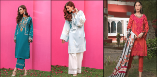 Nimsay Summer Collection 2021 Complete Catalog With Price Details