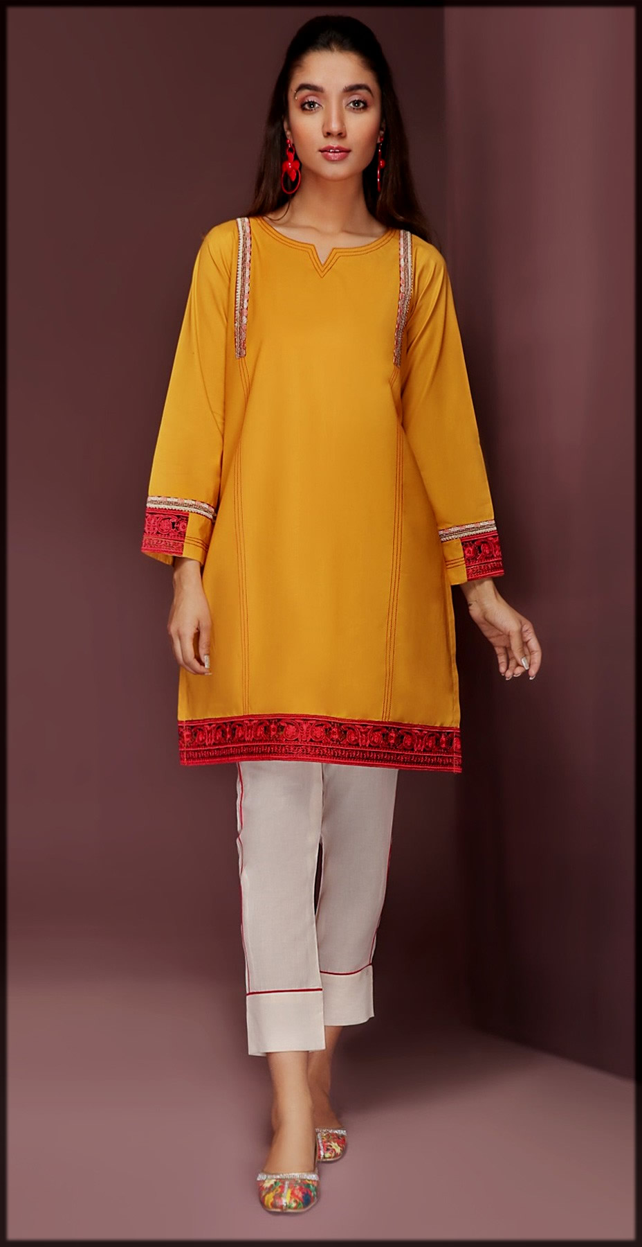Origins Summer kurta Collection
