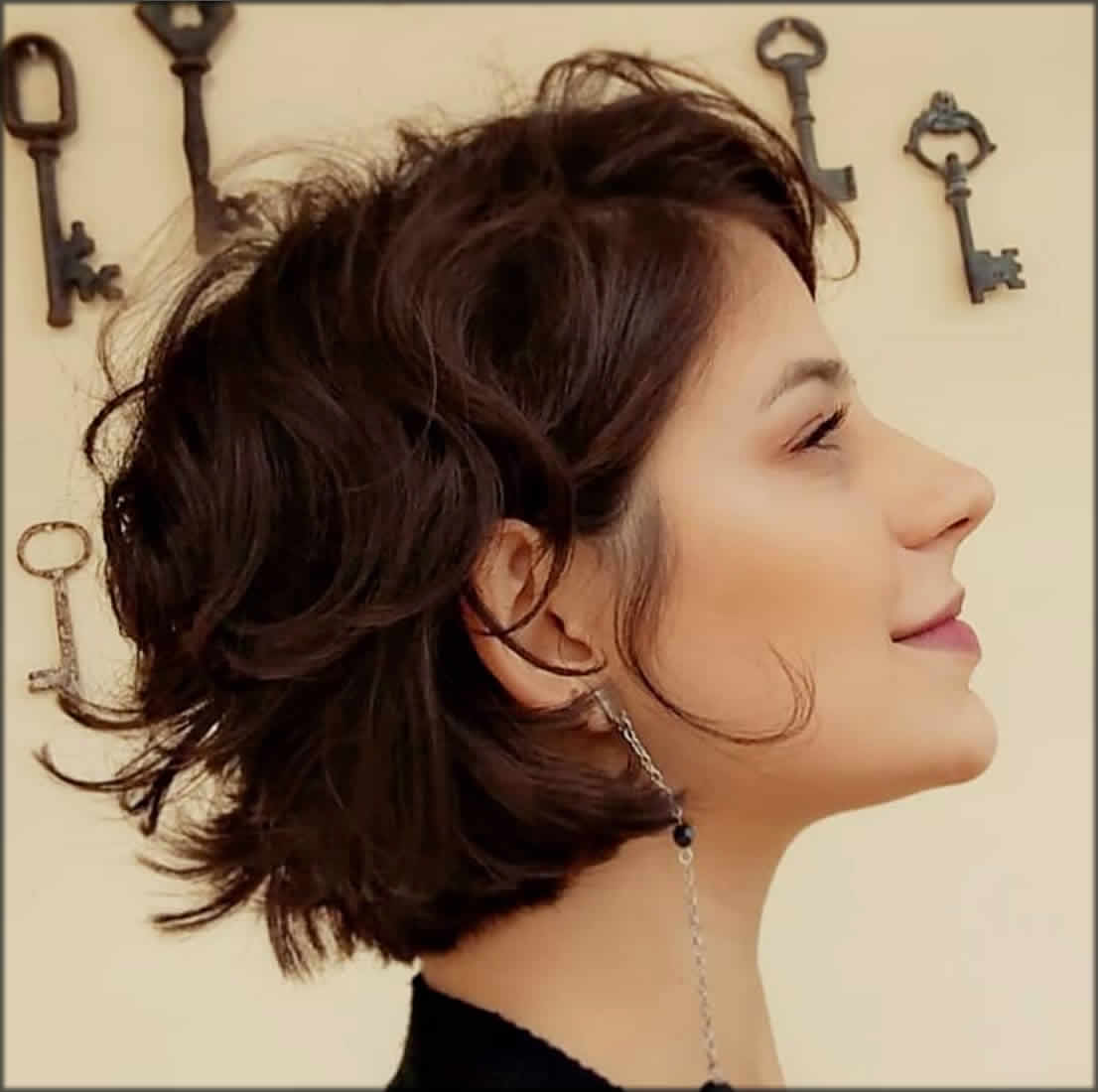 Short Hairstyles And Hair Cut For Girls