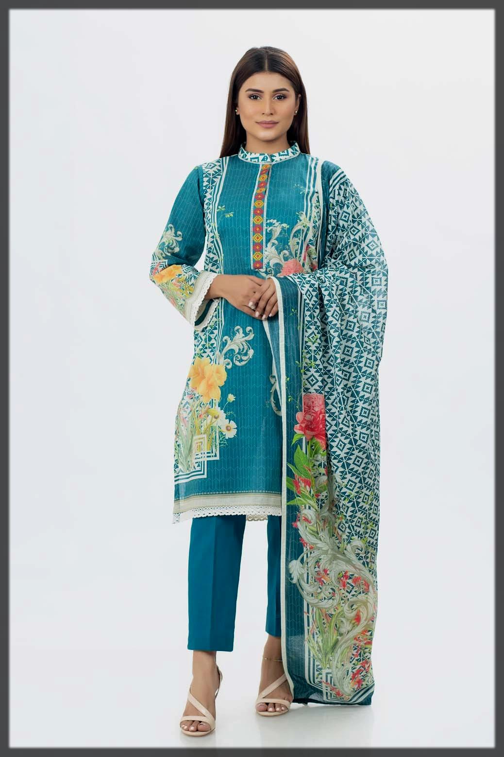 Stunning Bonanza Satrangi dresses