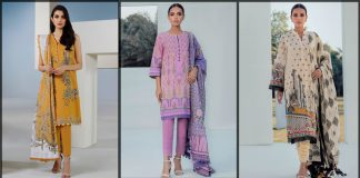 Alkaram Studio Spring Summer Collection 2021 - New Arrivals [Prices]