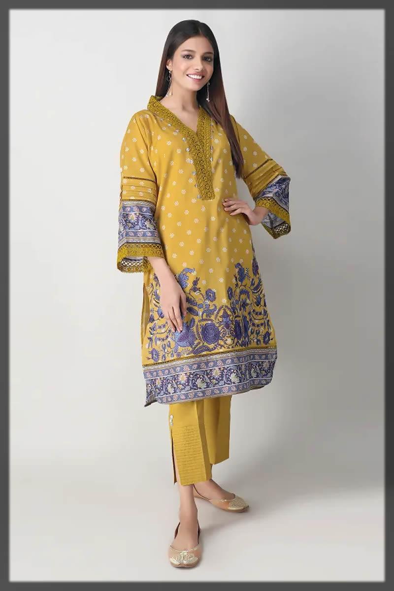 Khaadi Latest Summer Collection