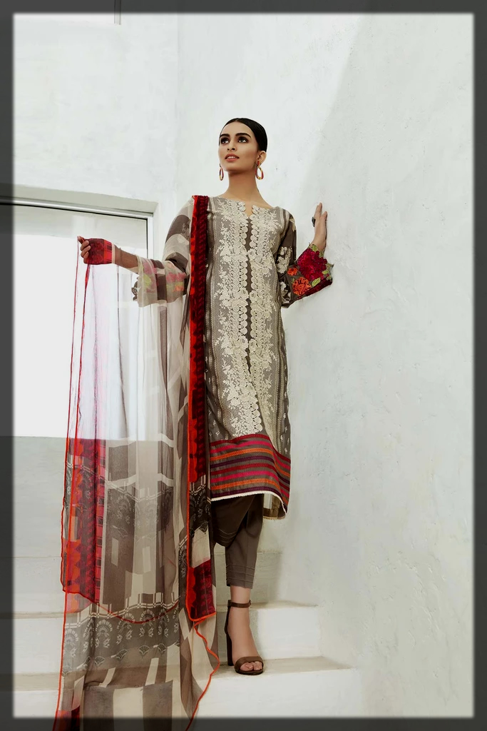 appealing swiss lawn collection by cahrizma