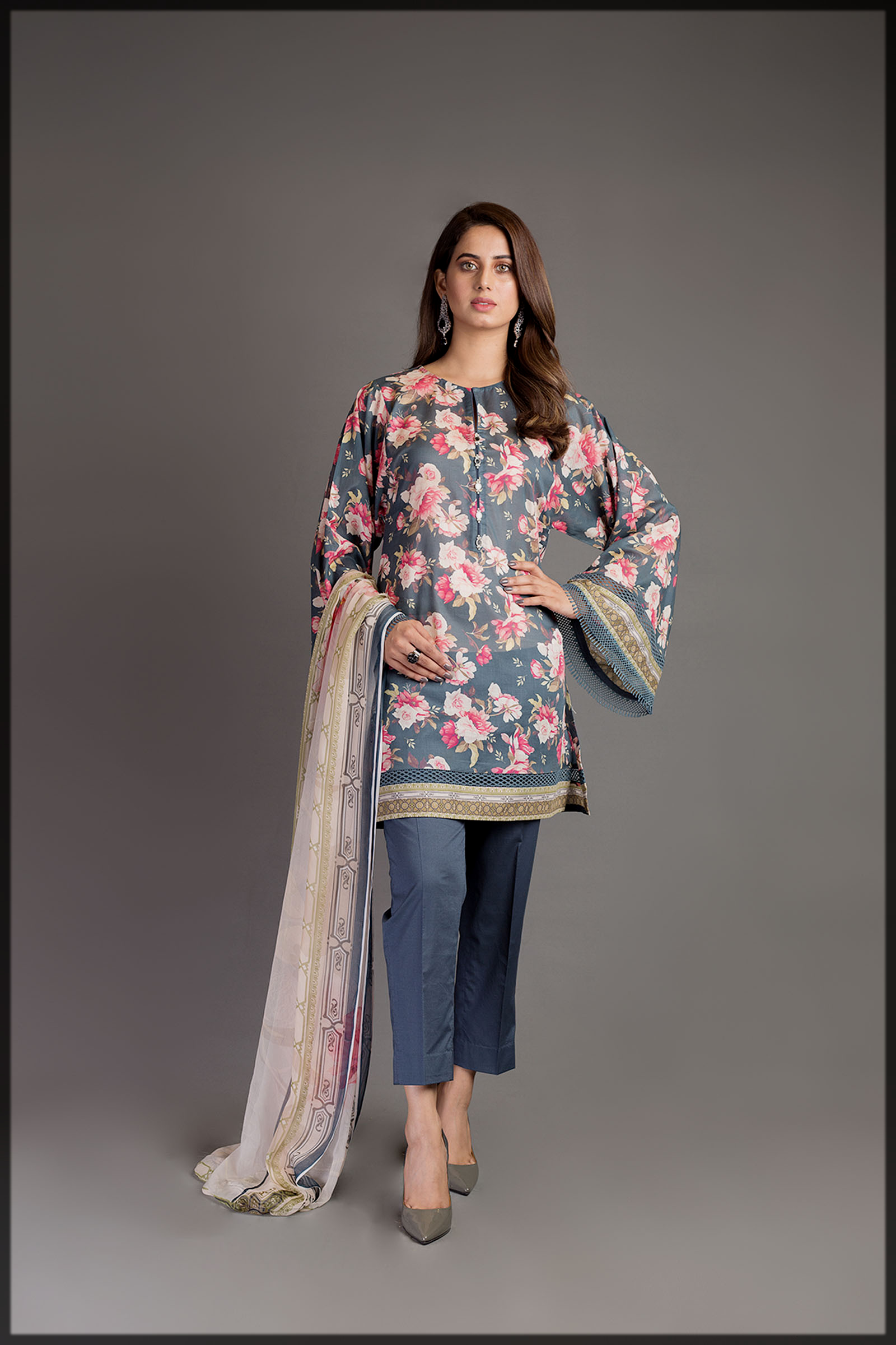 bareeze summer collection for women