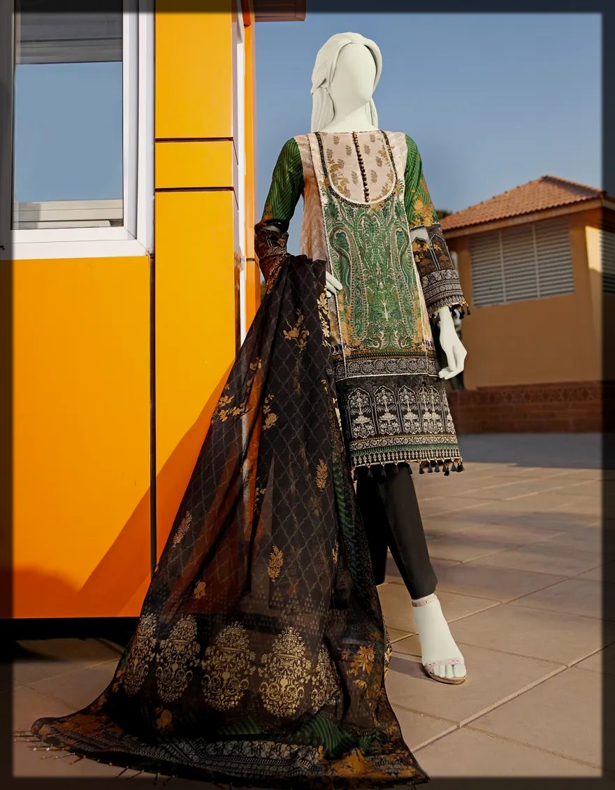 classy Junaid Jamshed Summer Collection