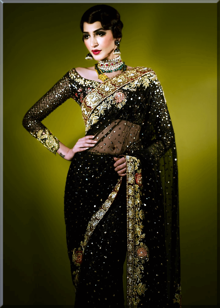 stunning Tena Durrani Bridal Collection