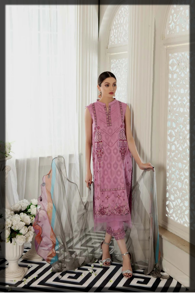 classy charizma summer collection for women