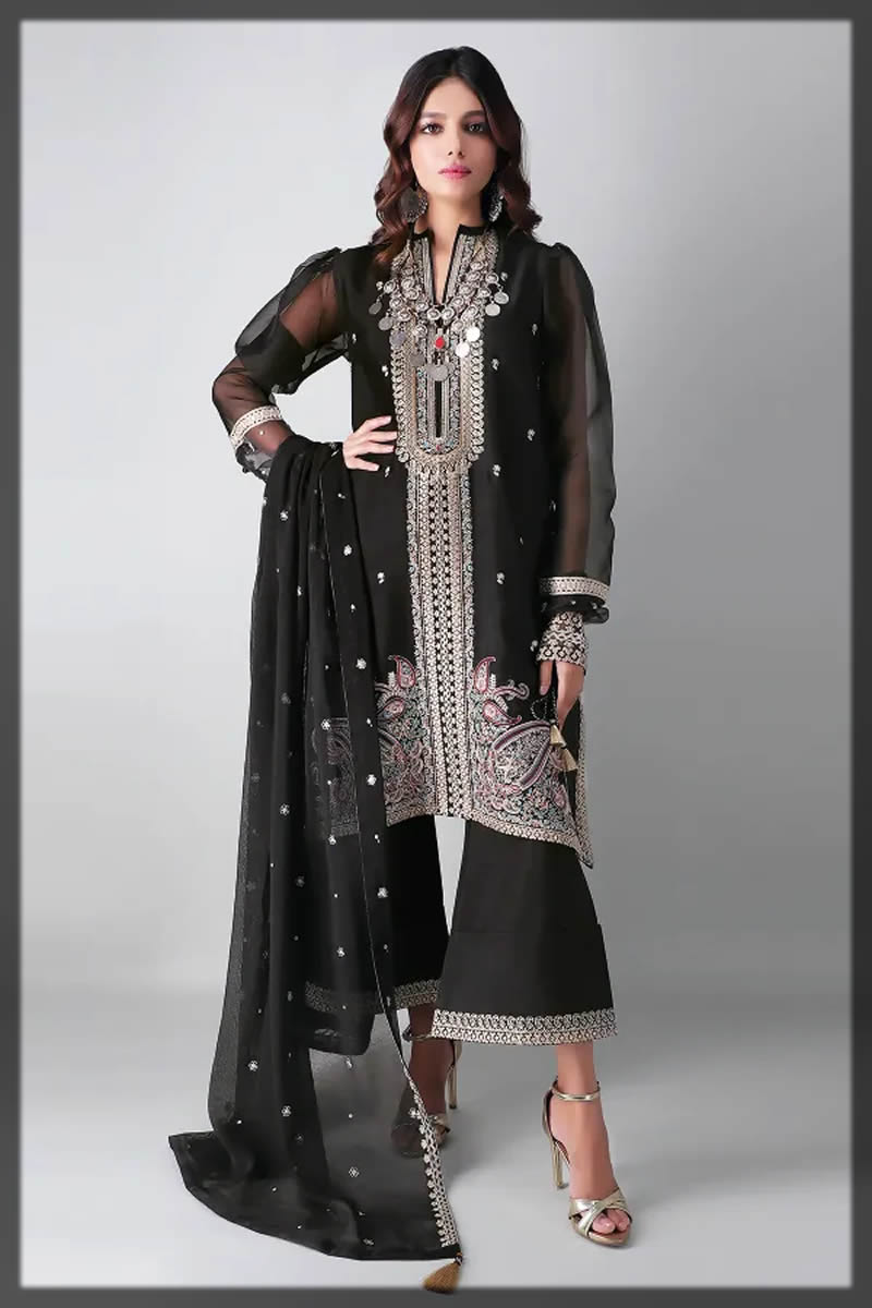 embellished raw silk summer dress