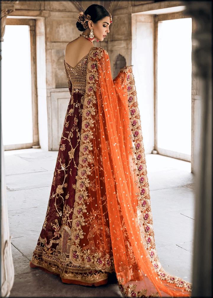 fab Tena Durrani Bridal Collection