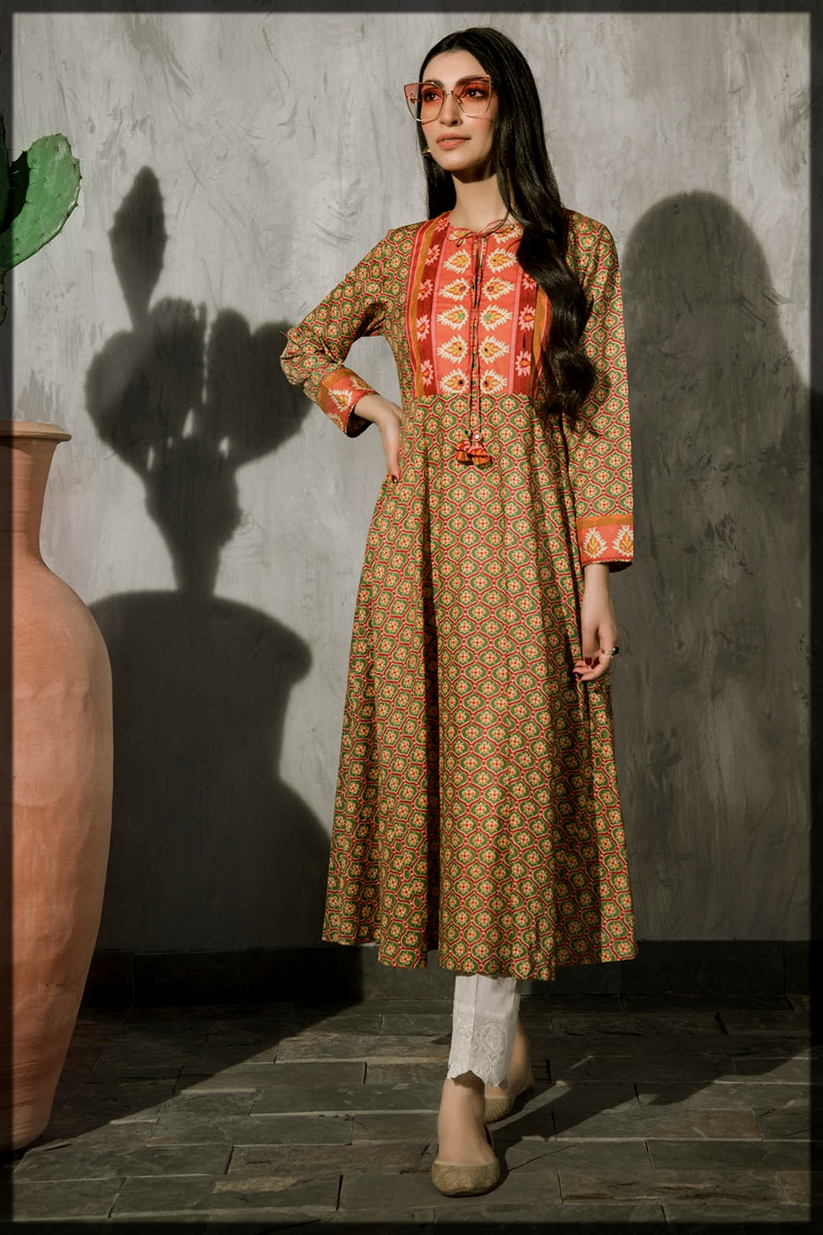 kayseria summer collection for women