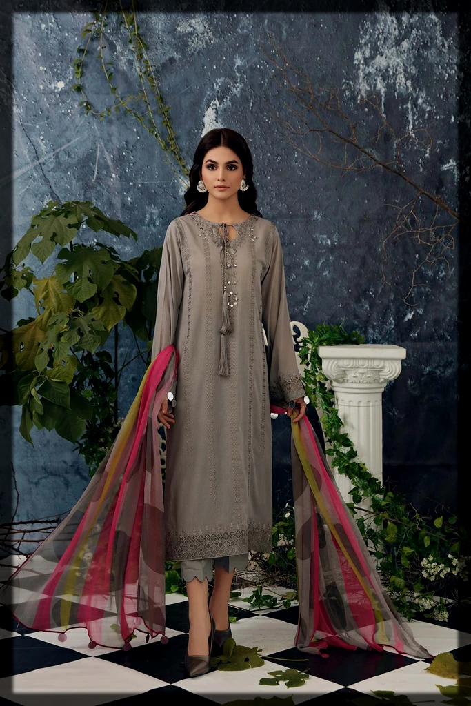 latest charizma summer lawn collection for women