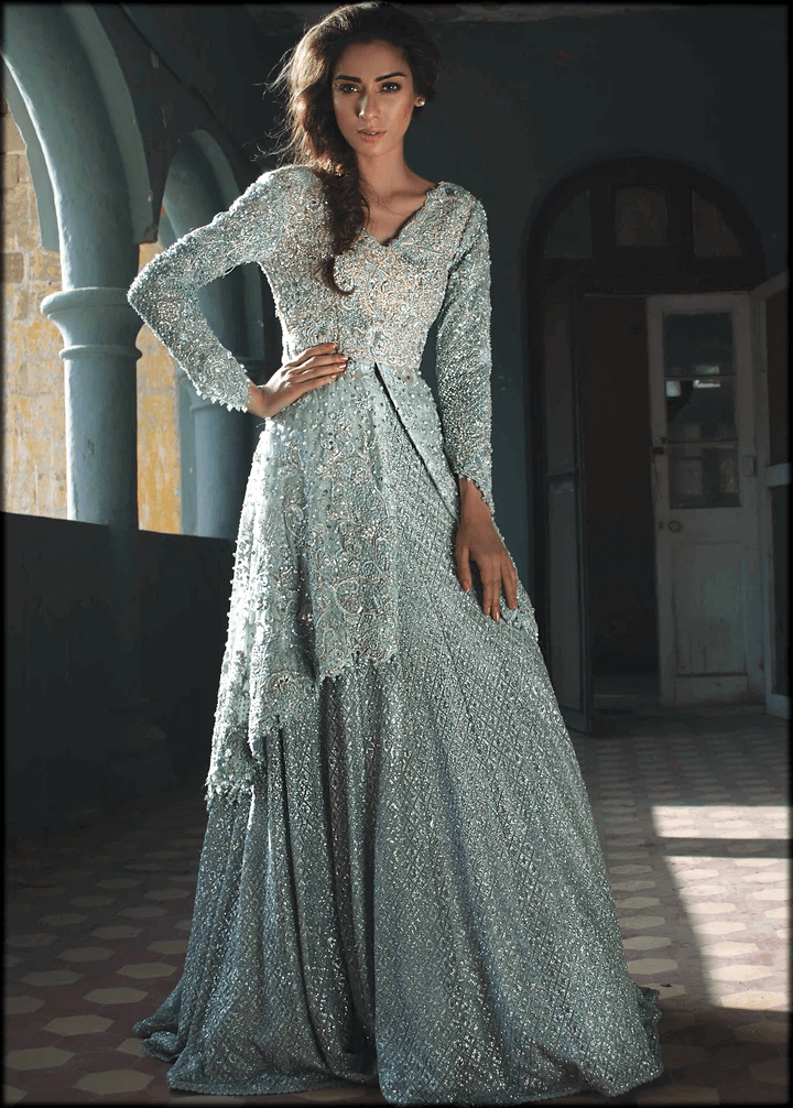 luxrious tena durani bridal collections 2020