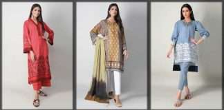 Khaadi Lawn Spring Summer Collection 2021 for Women with Prices
