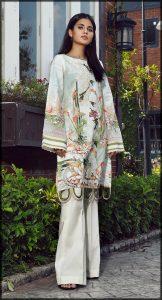 party wear stunning cotton dress