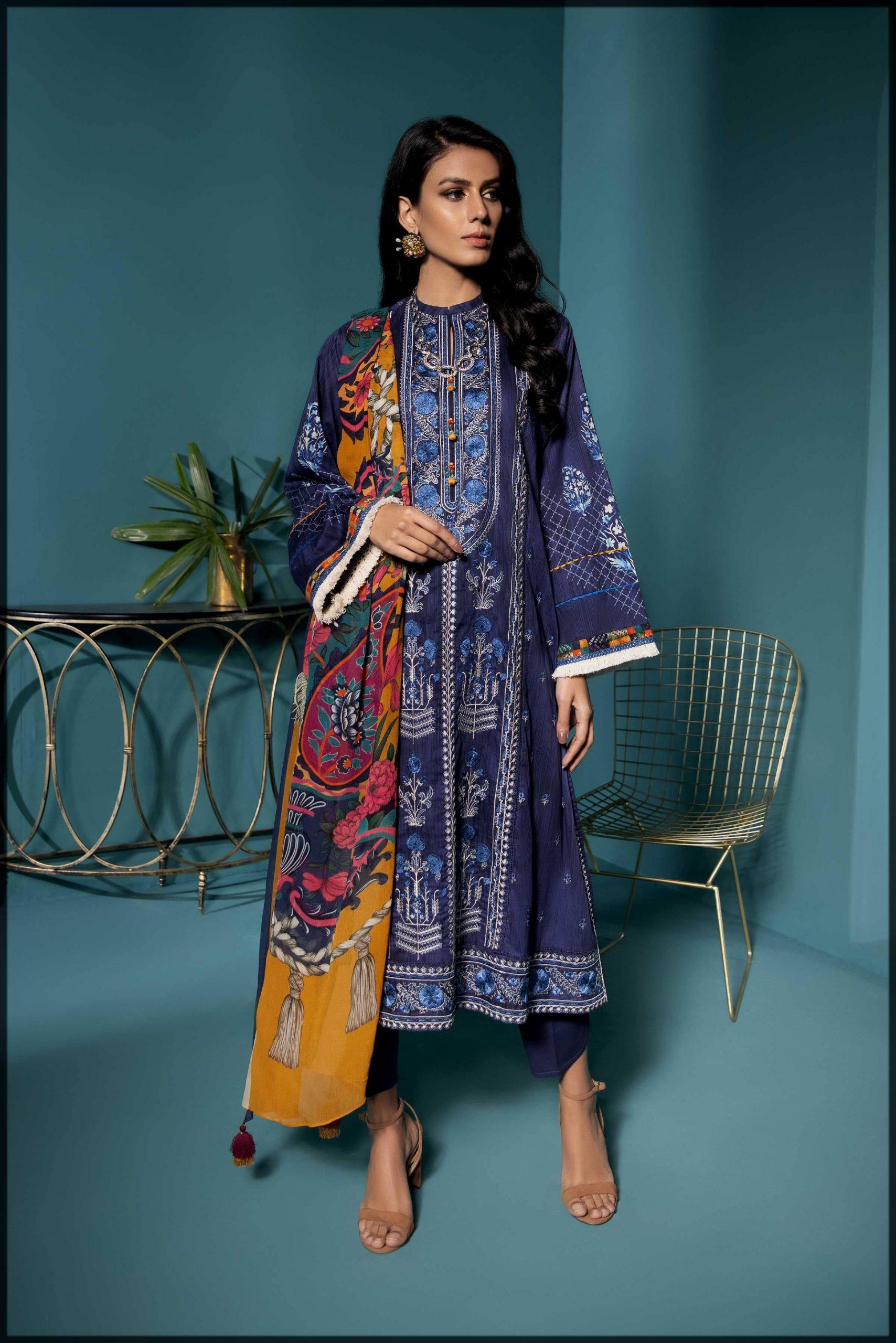 sapphire formal attires