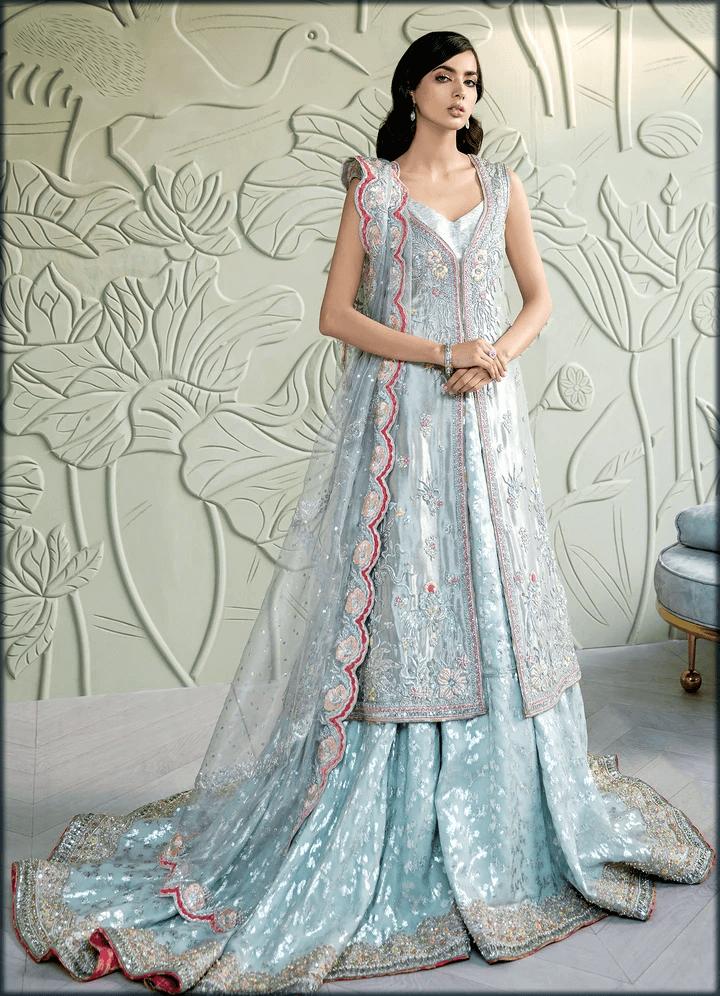 bootylicious Tena Durrani Bridal Collection