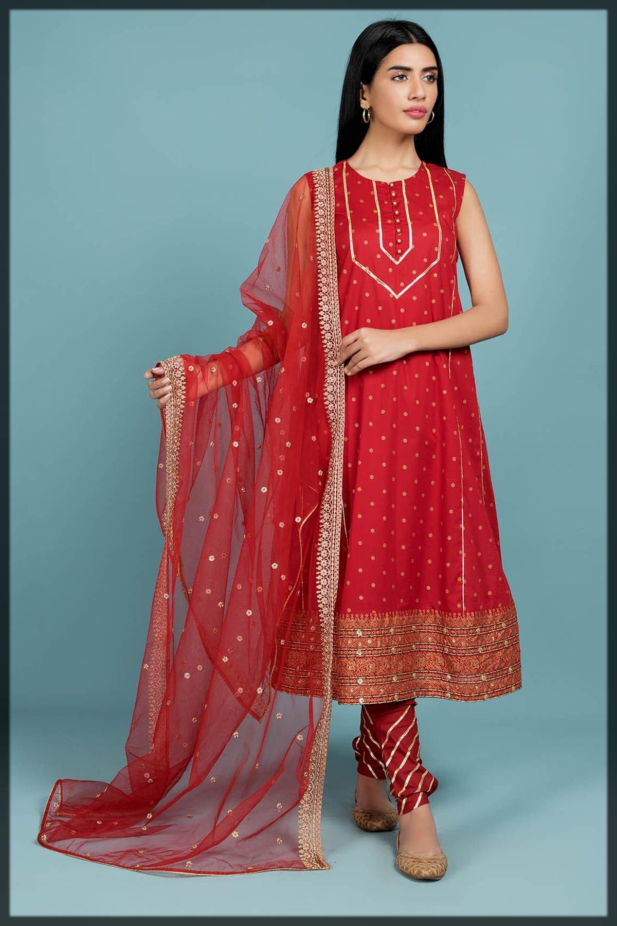 stunning kayseria summer collection for women
