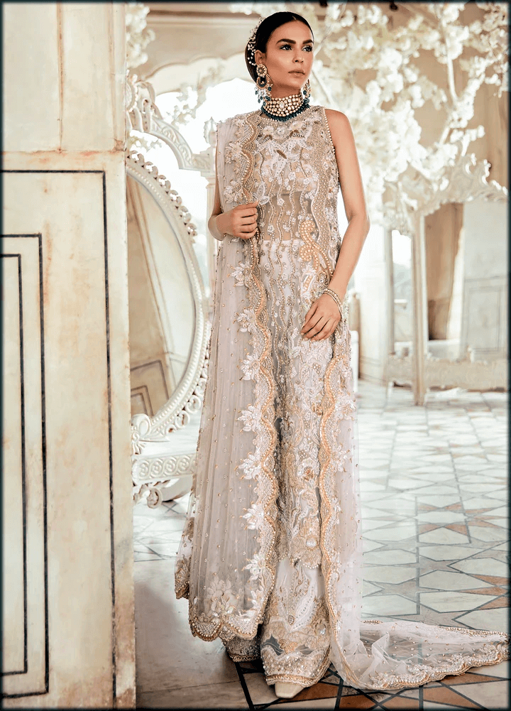 stylish Tena Durrani Bridal Collection