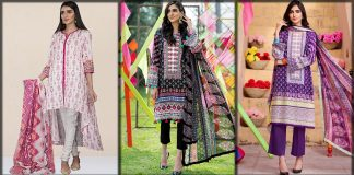 Warda Summer Collection 2021 New Arrivals With Price Details