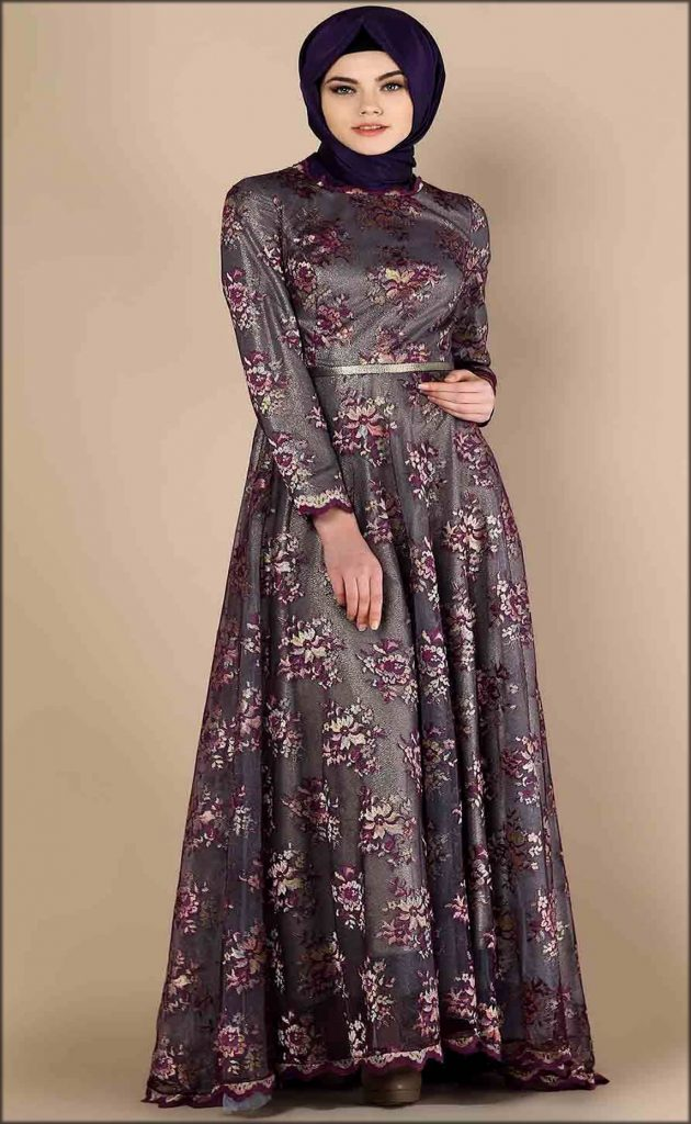 Abaya For Formal Parties