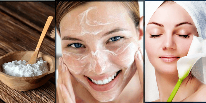 Baking soda uses for skin a few tips