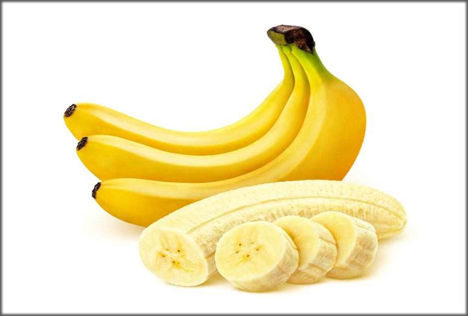 Banana Home Remedies For Open Pores