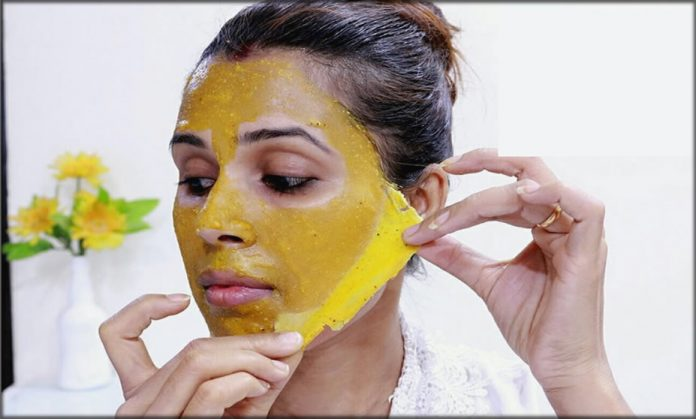 Best Facial Hair Removal Masks