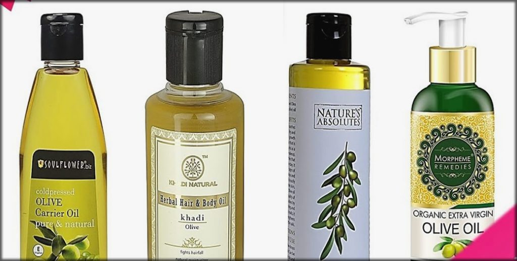Best Pure And Natural Olive Oil