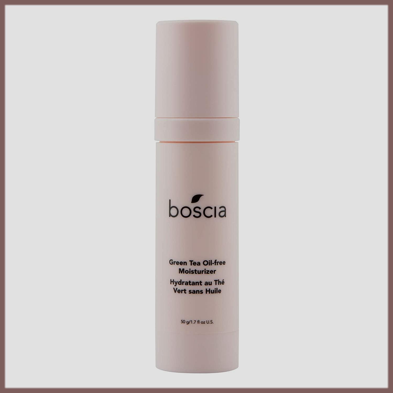 Boscia Oil-Free moisturizer for oily skin