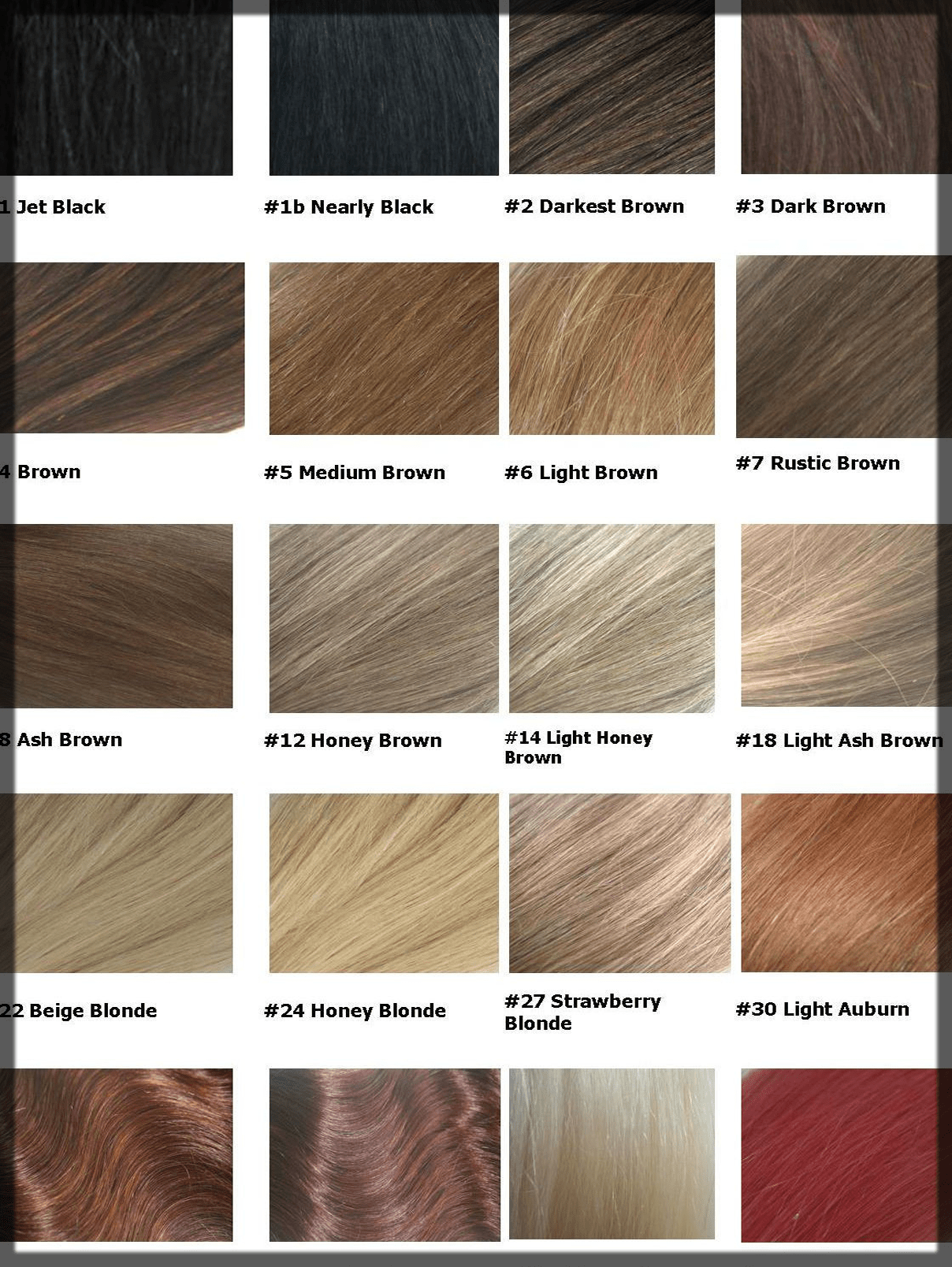 Choose your color wisely for dye at home