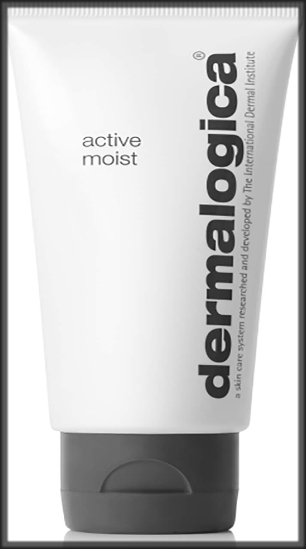 Dermalogica Active Moist for oily skin