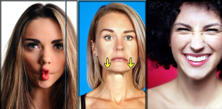 11 Effective Face Exercises To Slim Face [How To Lose Face Fat]