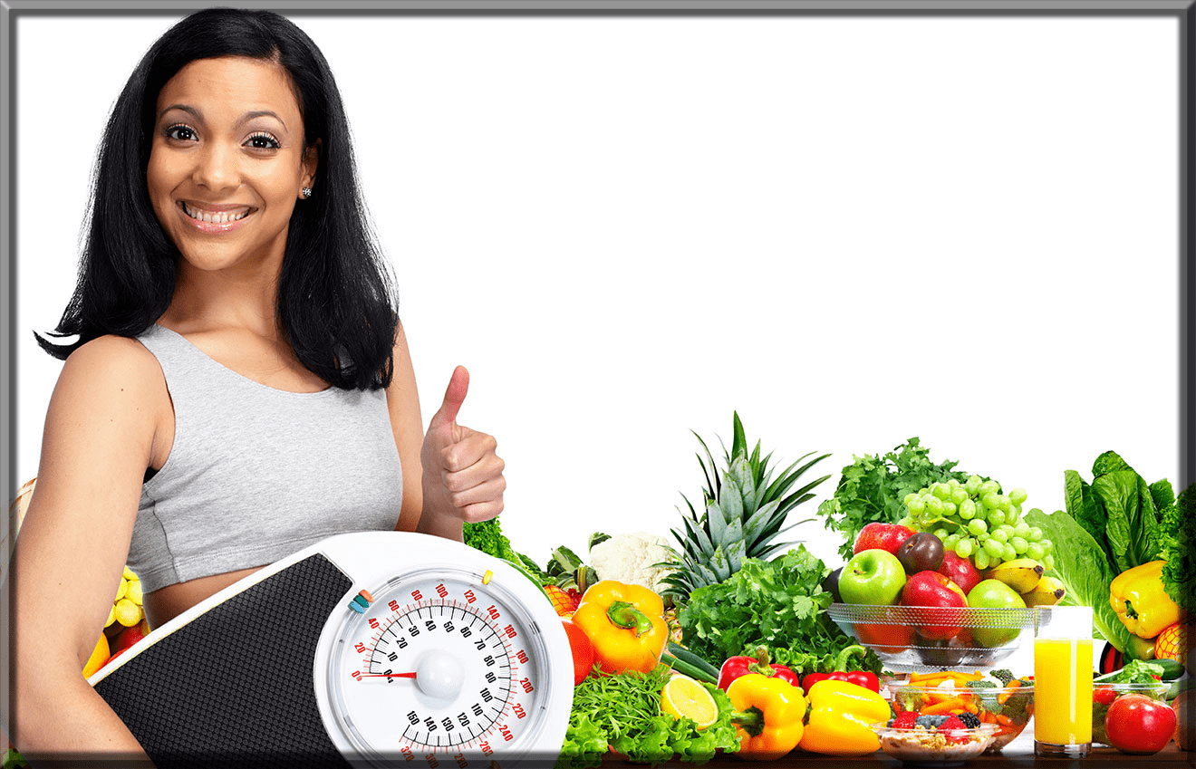 Focus on Overall Weight Loss