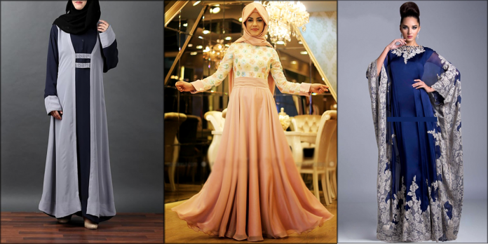 Latest Abaya Designs That You Can Wear