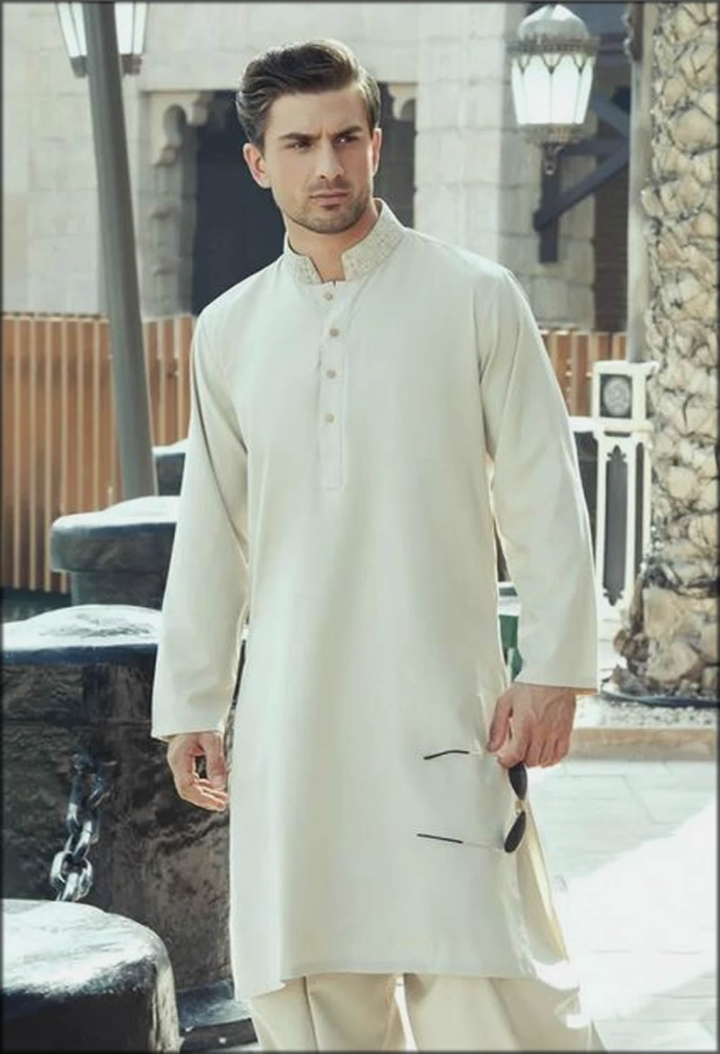 Latest Men Wear Kurta Collection