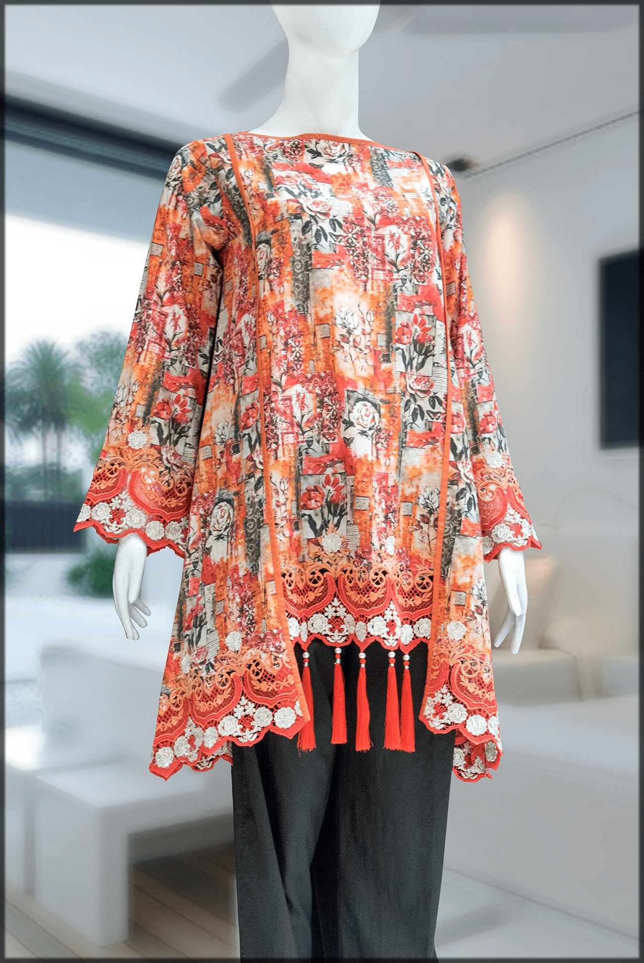 Lawn Dresses Stitching Designs for women 2020
