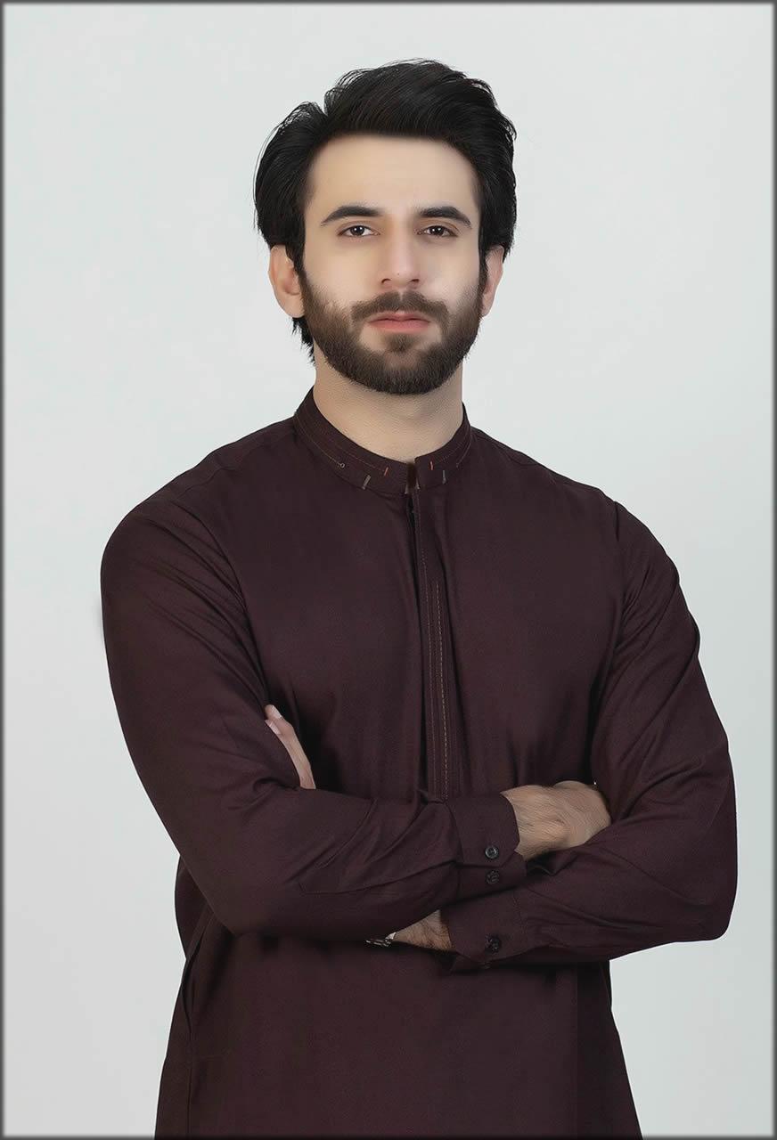 Mehroon Menwear